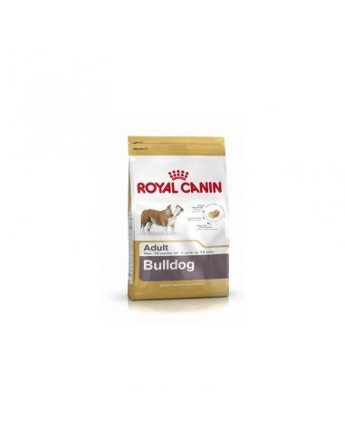 Aliment de BULLDOG ANGLAIS 12KG ROYAL CANIN - 1