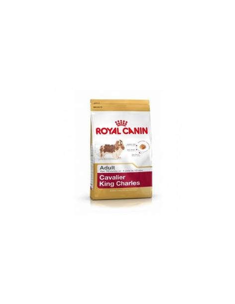 Aliment CAVALIER KING CHARLES 1.5KG ROYAL CANIN - 1