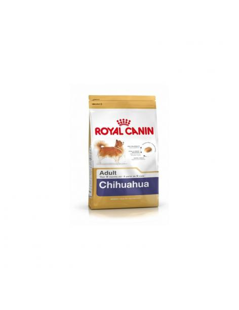 Croquettes Royal Canin CHIHUAHUA ADULT 1,5 KG