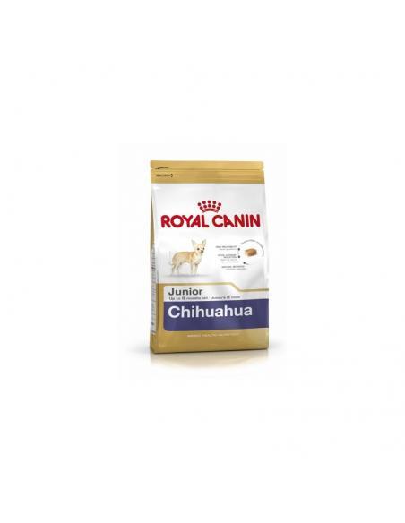 Croquettes Royal Canin CHIHUAHUA JUNIOR 1.5KG