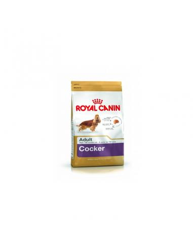 COCKER ADULT 3KG ROYAL CANIN