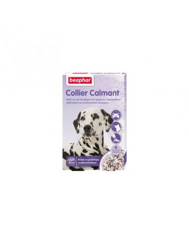 COLLIER CALMANT DOG BEAPHAR