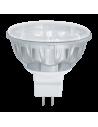 AMPOULE-MR16-LED GU5.3 5W 3000K - EGLO - 1