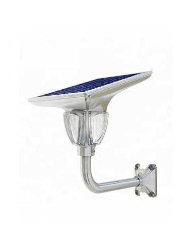 LAMPE SOLAIRE 7W EXTERIEUR HYDRAMAT