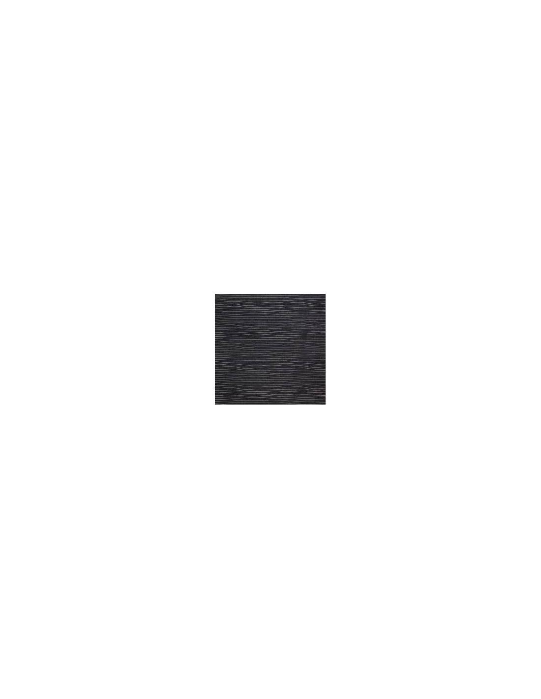 LAMPE shade Ï460 black w.waves 'MY CHOICE' - EGLO - 1