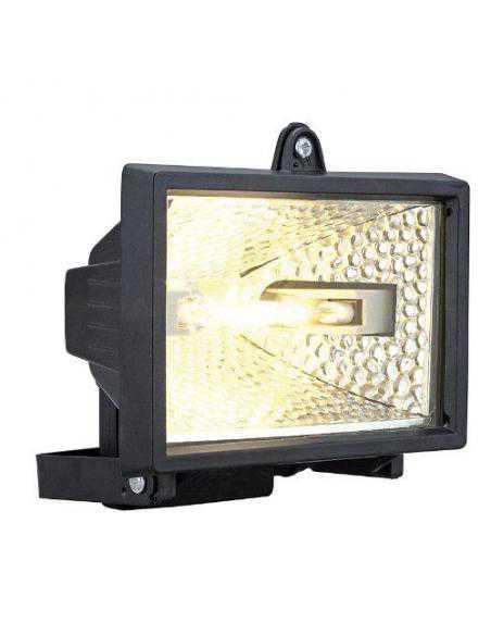 LAMPE WL-flood-light/1 400W black 'ALEGA' - EGLO