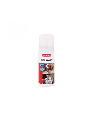 Spray DIAGNOS THICK AWAY CONTRE TIQUES 50ML - 1