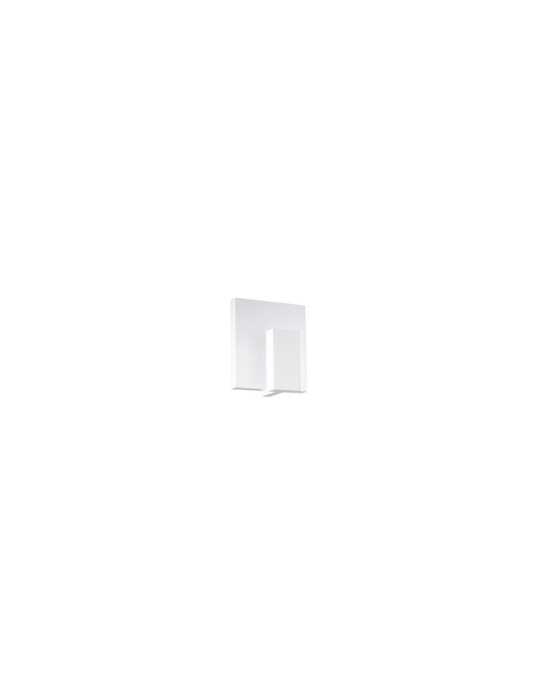 LAMPE OD-LED-WL/2 white 'PARDELA' - EGLO - 1
