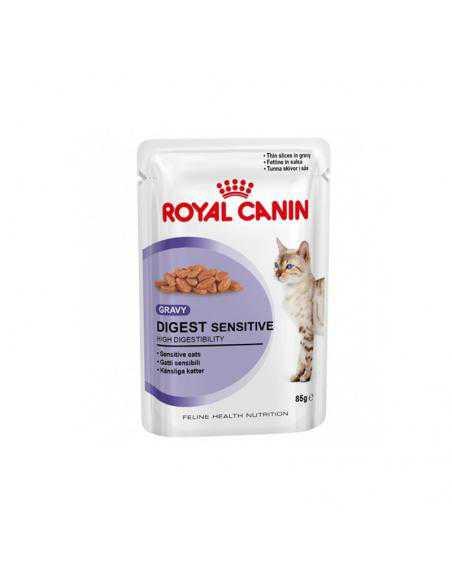 Aliment DIGEST SENSITIVE 85G - ROYAL CANIN