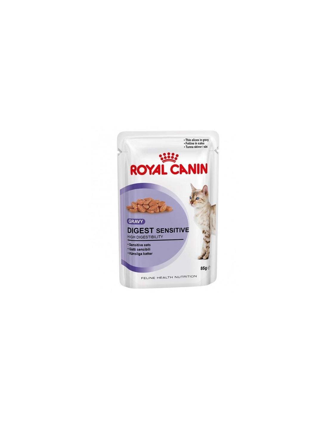 DIGEST SENSITIVE85G ROYAL CANIN