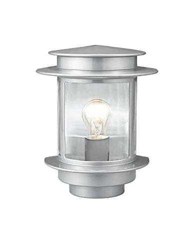 Lampe WL/1 E27 silver 'EXIT 1' - EGLO