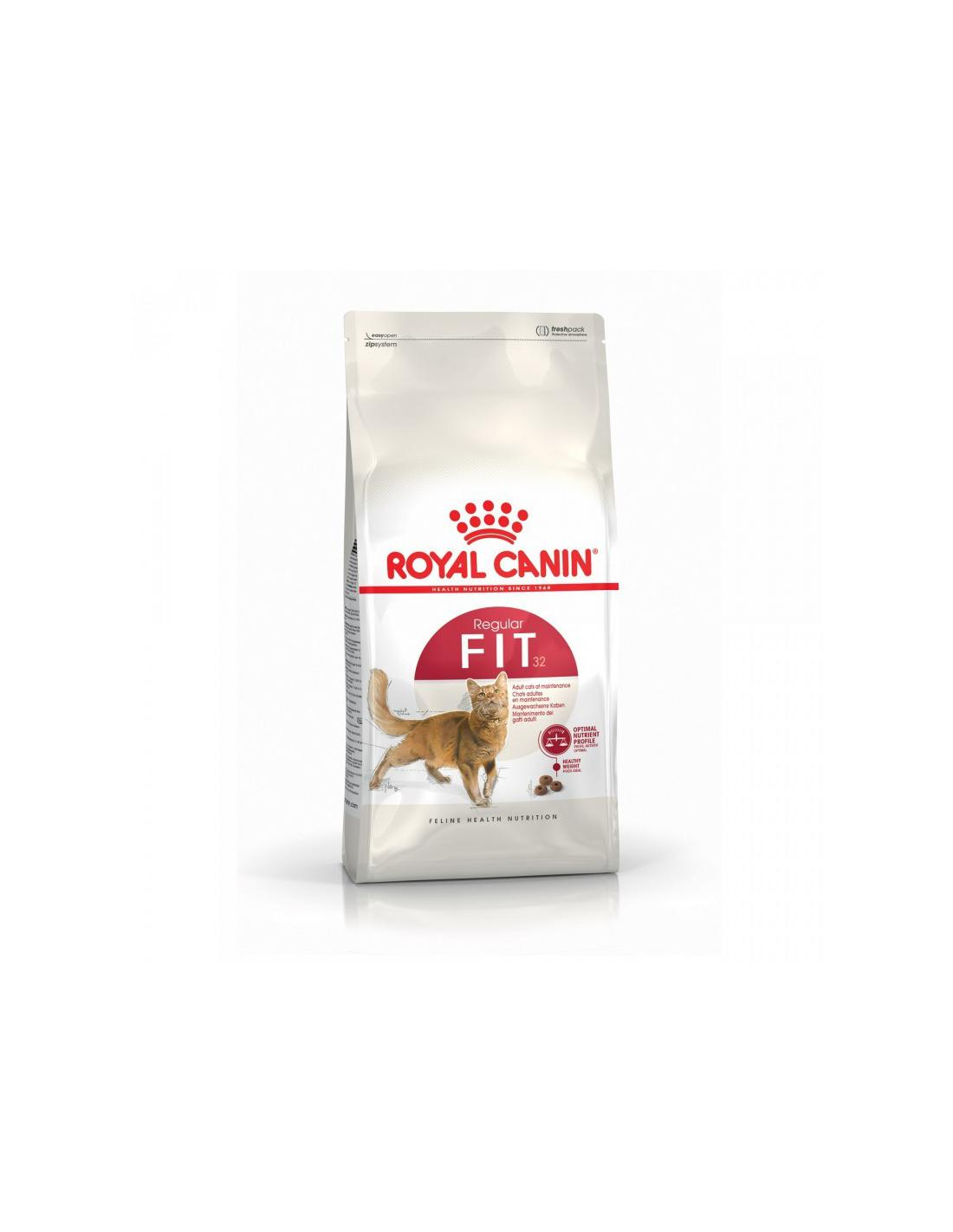 FIT 32 10KG ROYAL CANIN