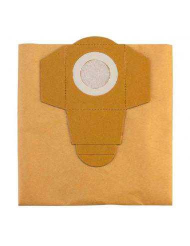 Sacs à poussière 20L 5pcs - Einhell
