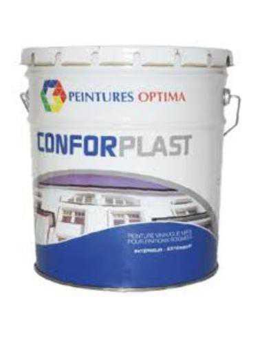 Conforplast 30kg / 4,5kg - OPTIMA - 1