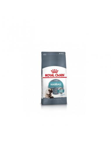 Aliment pour chat HAIRBALL CARE 2KG - ROYAL CANIN - 1