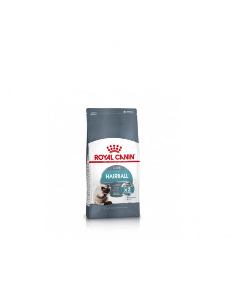 Aliment pour chat HAIRBALL CARE 2KG - ROYAL CANIN