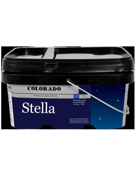 Peinture STELLA - COLORADO - 1