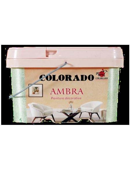 PEINTURE Ambra 5kg - COLORADO - 1