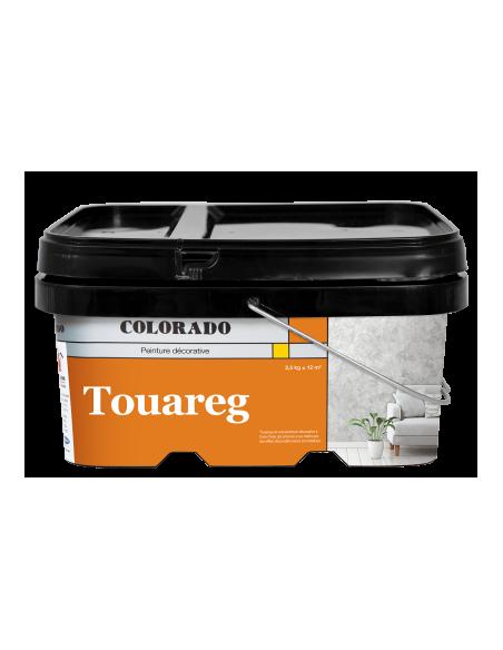 PEINTURE TOUAREG 2.5Kg - COLORADO - 1
