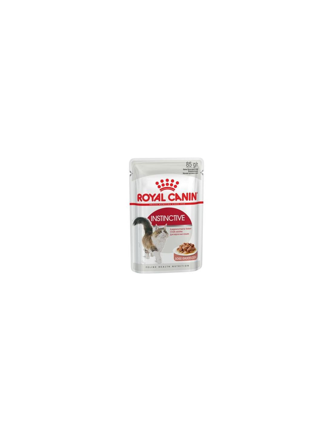 INSTINCTIVE 85G ROYAL CANIN - 1