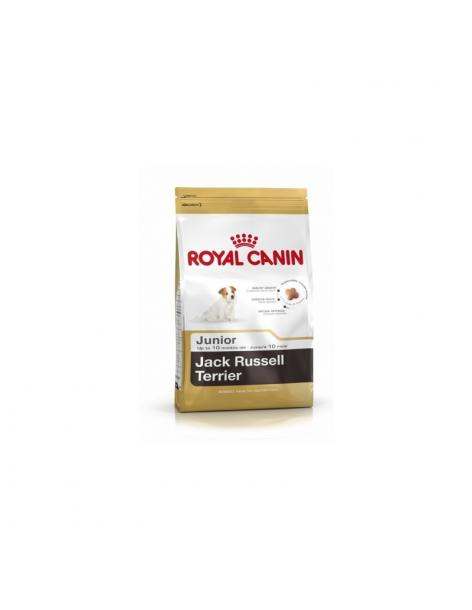 Croquettes JACK RUSSELL JUNIOR 3KG - ROYAL CANIN