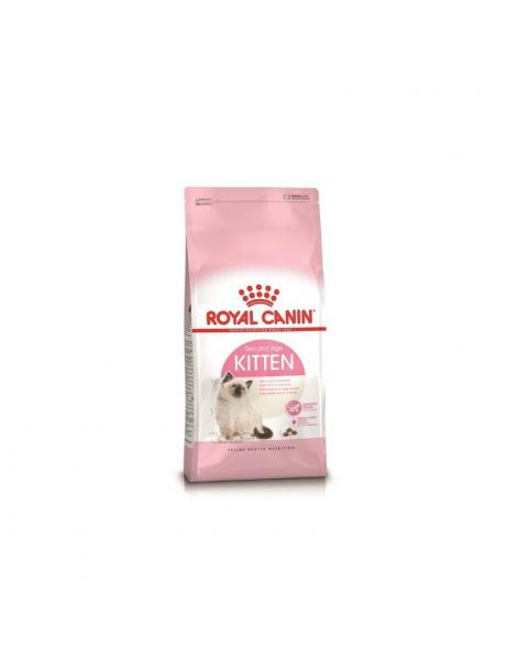 Croquettes KITTEN 400G ROYAL CANIN