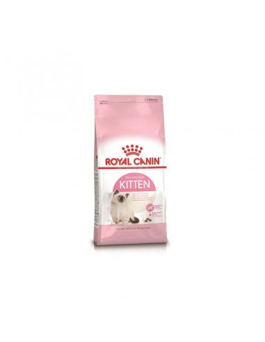 Croquettes KITTEN 400G ROYAL CANIN - 1