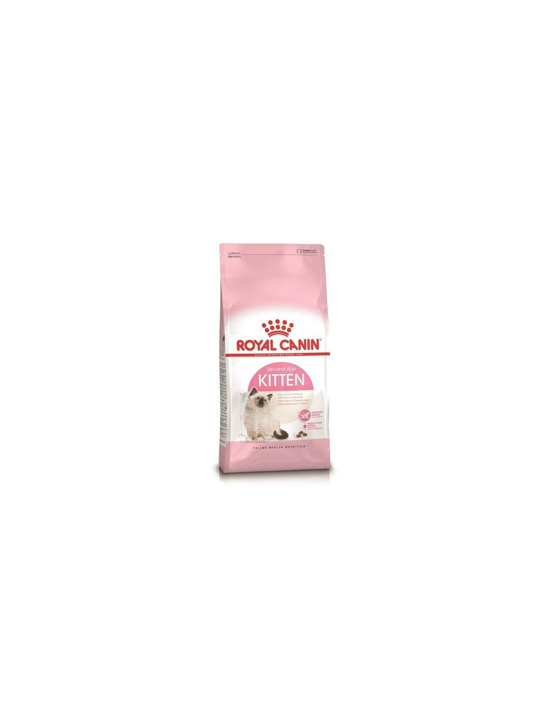 KITTEN 400G ROYAL CANIN - 1