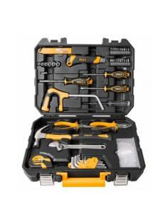 117 PCS TOOLS SET INGCO
