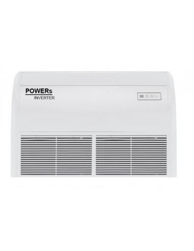 CLIMATISEURS CONSOLE INVERTER - POWERs