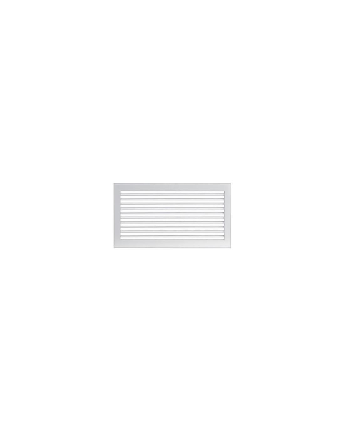 GRILLE SIMPLE de Ventilation - 1