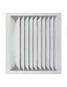 DIFFUSEUR de ventilation 1WAY