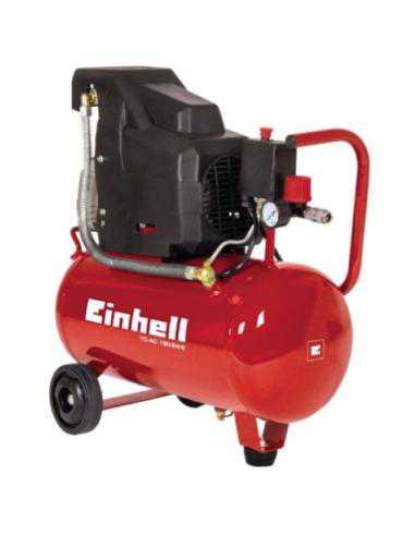 COMPRESSEUR 24L MATERIEL EINHELL - 1