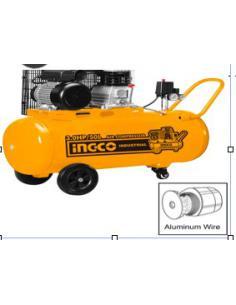 Compresseur INGCO 50L 220-240V~50Hz Power: 2.2 kW