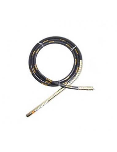 Aiguille Vibrante Professionnelle diamètre 45mm - INGCO - 1
