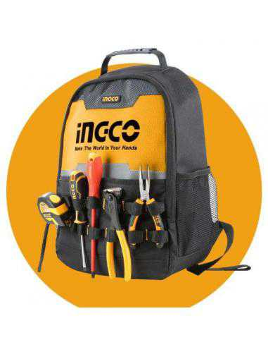 Sac à dos pour outils - INGCO - 1