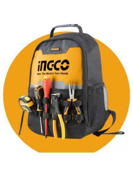 Sac à dos pour outils - INGCO