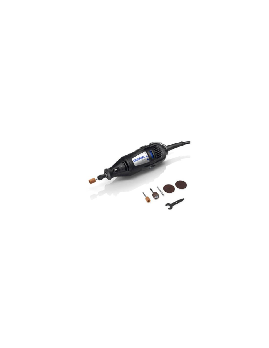 DREMEL MINI PERCEUSE 200-5 SERIE - 1
