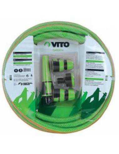 Kit D´Arrosage Complet 19 mm - VITO - 1