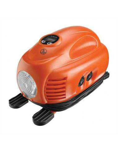 GONFLEUR 121 PSI BLACK DECKER - 1