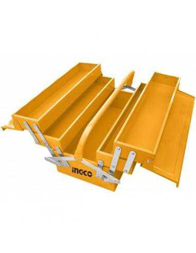 INGCO HTB03 Boite a Outils  - OUTILLAGE ELECTROPORTATIF