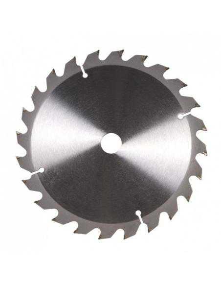 Lame de scie 185mm T24 pour CSM1039 Ferm Professional