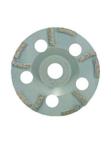 MEULE ASSIETTE - CONCRETE EXTRA-CLEAN - 1