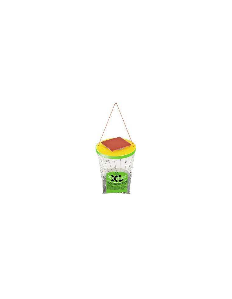ATTRAPE MOUCHES JETABLE FLY TRAP - 1