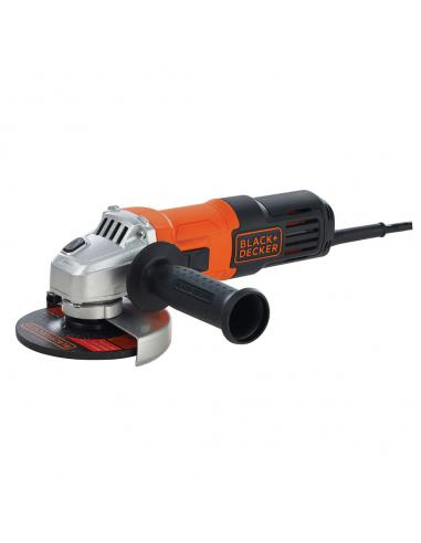 MEULEUSE 115 MM 650 W BLACK DECKER