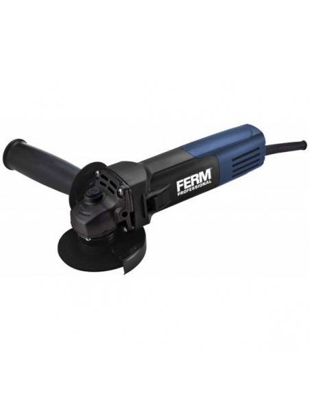 Meuleuse d angle 750W 115mm Ferm Professional