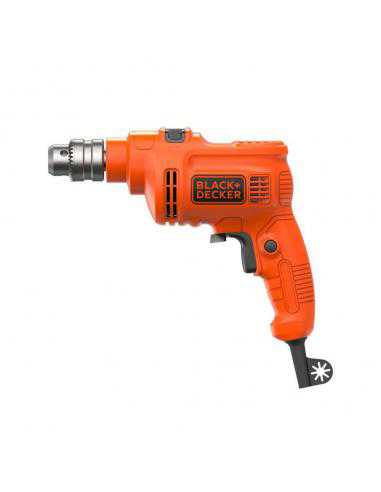 PERCEUSE 10 MM 500 W BLACK DECKER - 1