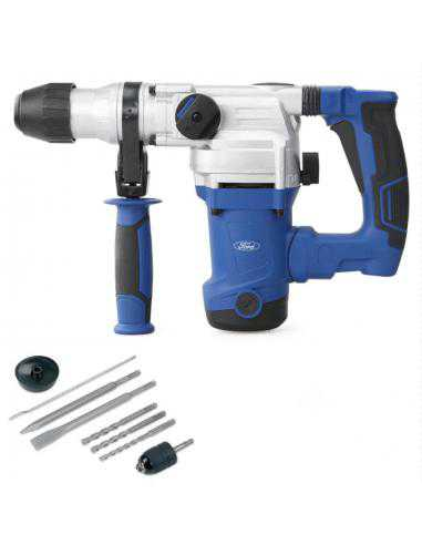 PERFORATEUR FORD 1600W FORD TOOLS - OUTILLAGE ELECTROPORTATIF