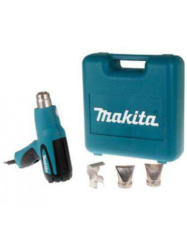 PISTOLET AIR CHAUD 1400W MAKITA - 1