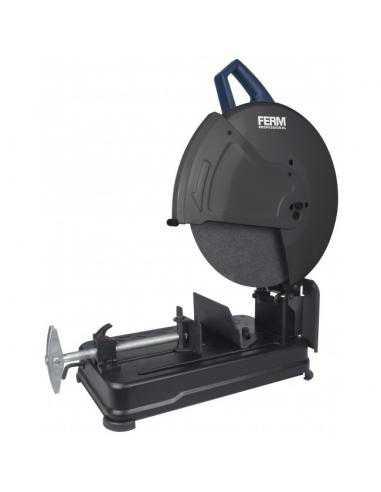 Scie a tronconner 2300W 355mm Ferm Professional - 1